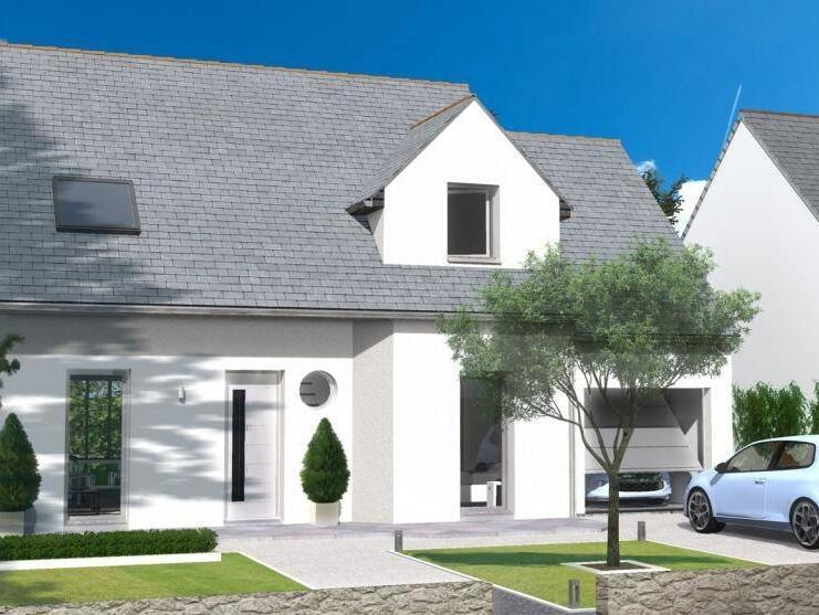Construire Une Maison De 200M2. Great Construire Votre Maison A
