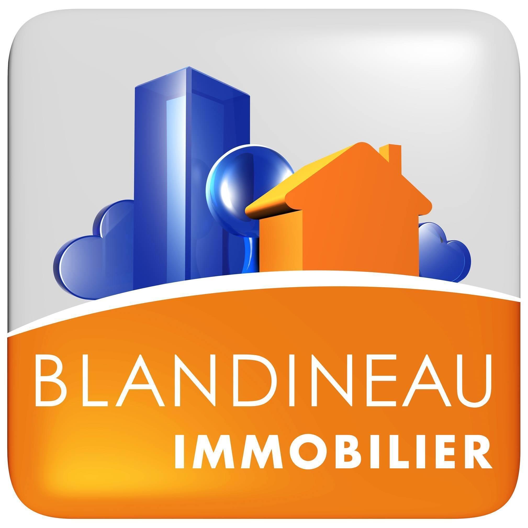 """Résultat de recherche d'images pour """"blandineau immobilier"""""""