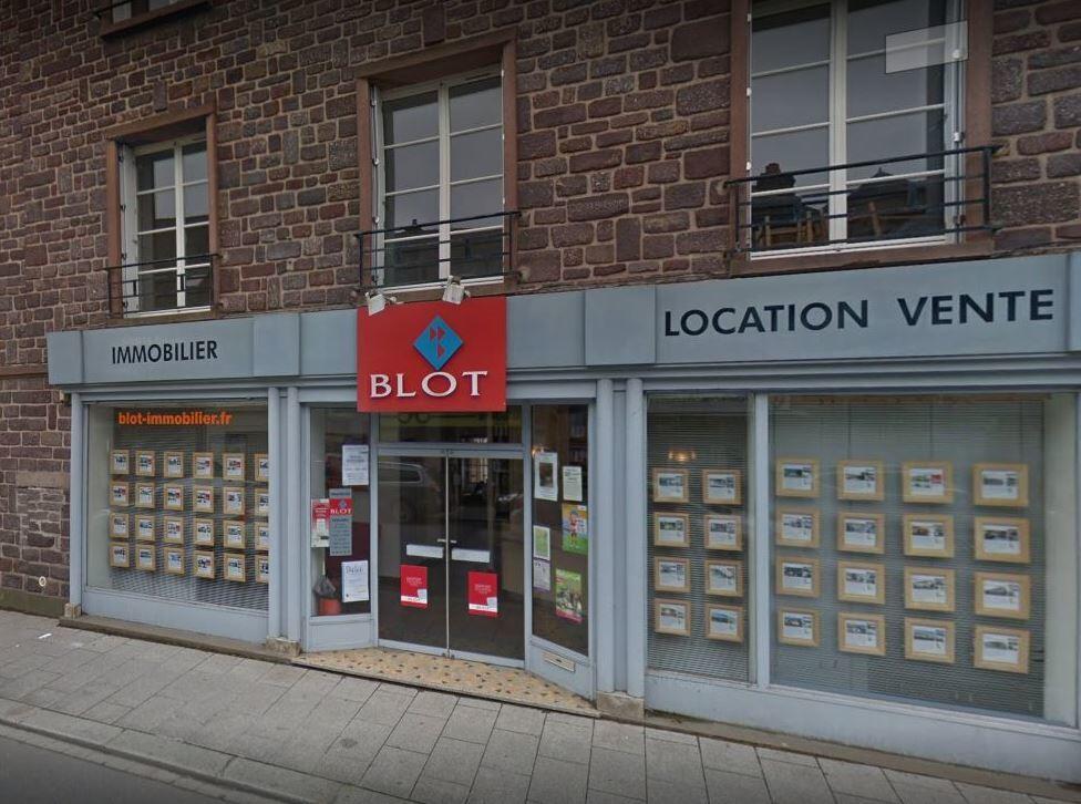 Blot Immobilier Montfort Sur Meu Agence Immobilière Montfort Sur