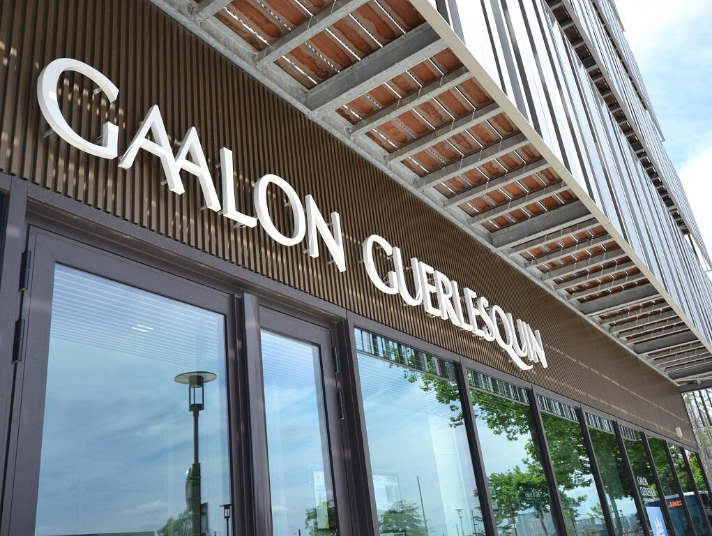 Cabinet Gaalon Guerlesquin Agence Immobiliere Nantes Ouestfrance