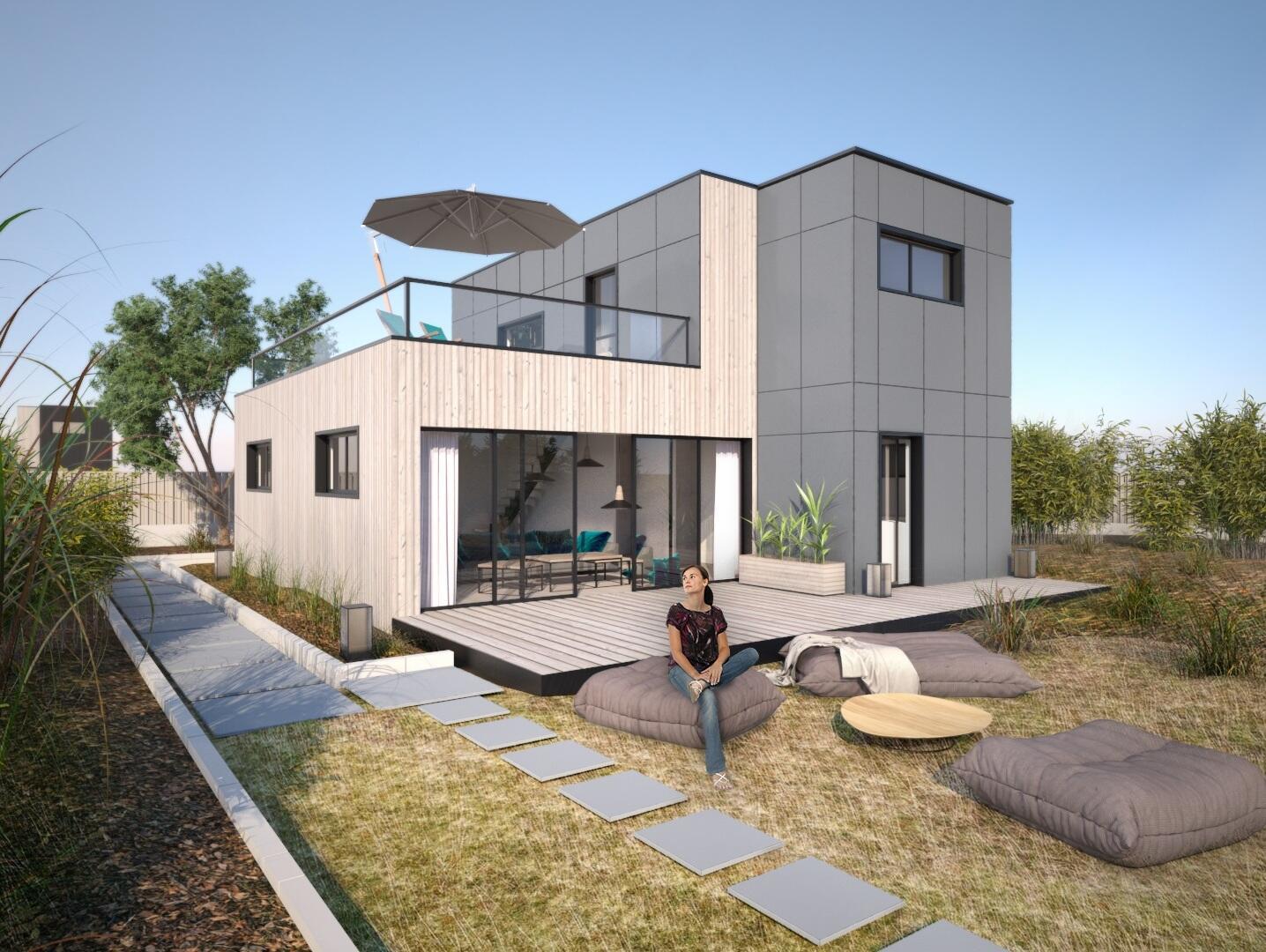 Espace Construction Yffiniac Avis e-loft - constructeur yffiniac | ouestfrance-immo