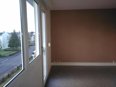 Location Appartement 3 Pieces Alencon 61000 A Louer 3 Pieces