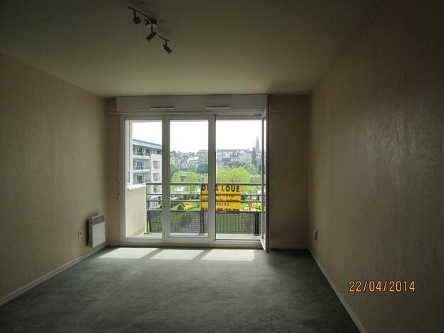 location appartement t3 front de maine angers