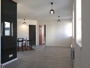 Location Immobilieres A La Roche Sur Yon Centre Ville 85000