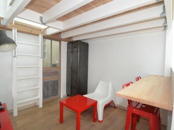 Location Appartement 2 Pièces Nantes Quartier Chu 44000 à Louer