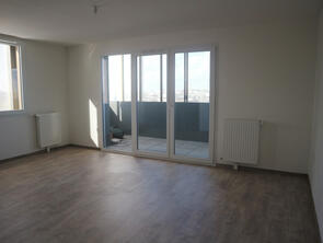 Location Appartement à Rennes Beaulieu 35000