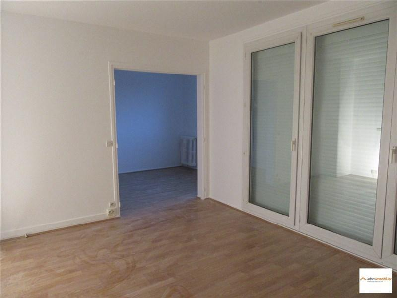 location appartement meuble yvetot