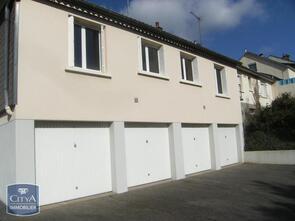 Garage Box Et Parking à Louer à Vaulandry 49150 Location