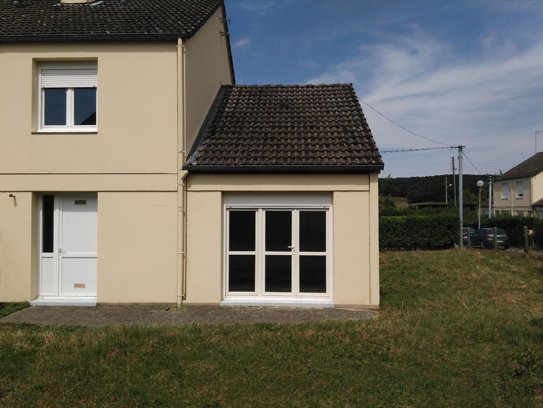Location Maison 4 Pieces Bretoncelles 61110 A Louer 4 Pieces