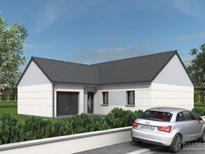 Maison à louer à Caen (14000) : Location Maison à Caen