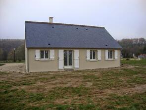 Maison à louer à Ernée (8) : Location Maison à Ernée
