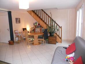 Location Maison 3 Chambres Nantes