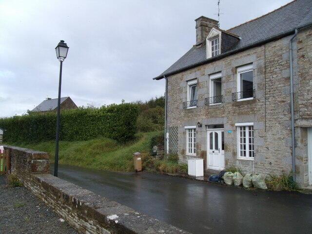 Location Maison  Pieces A Saint Ouen La Rouerie
