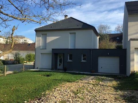 Location Maison 4 Pieces Thorigne Fouillard 35235 A Louer 4