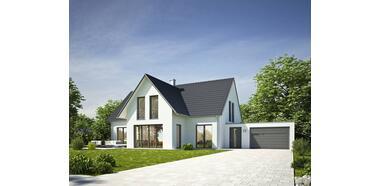 Maisons Socoren Angers Constructeur Verrières En Anjou