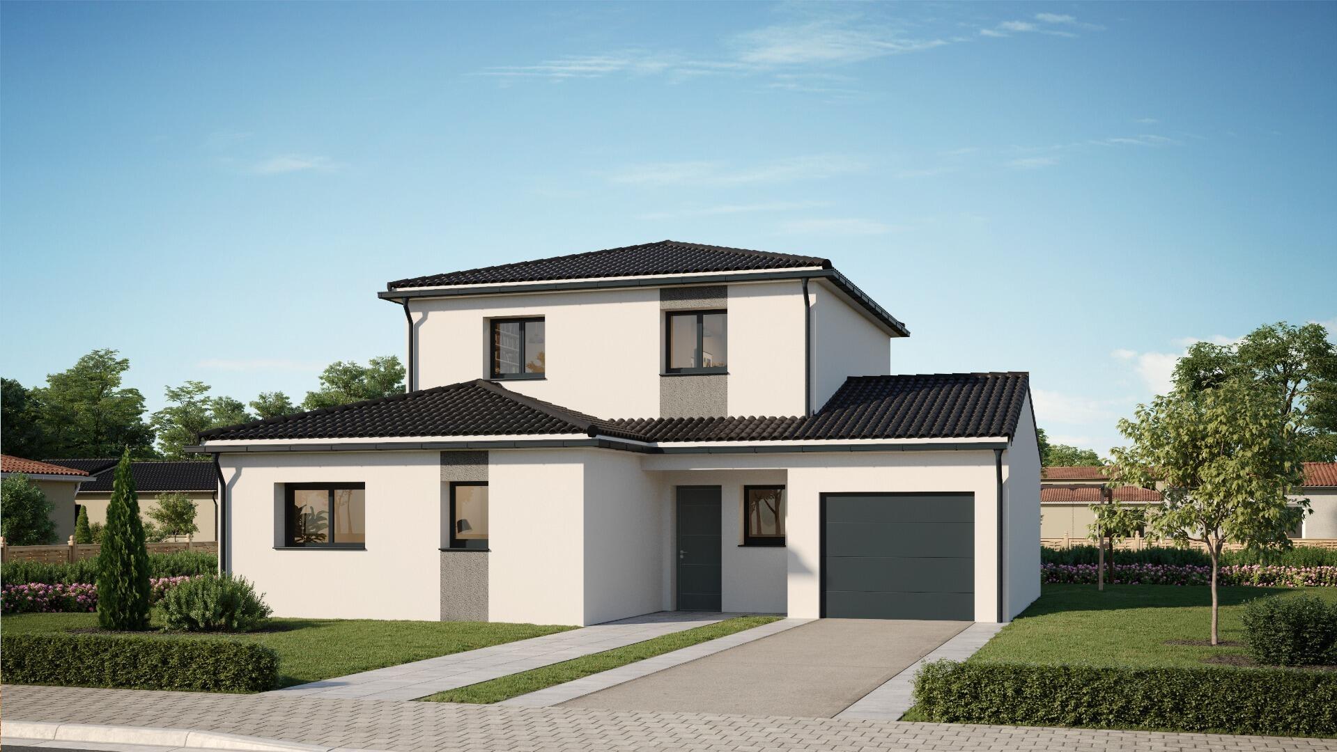 vente maison aubigny 85430