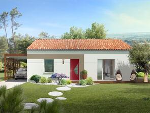 Vente Achat Maison 2 Chambres A La Roche Sur Yon 85000 Ouestfrance Immo