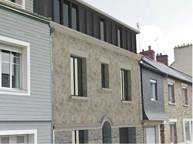 Vente maison 7 pièces Rennes Centre Ville (35000) : à vendre 7 ...