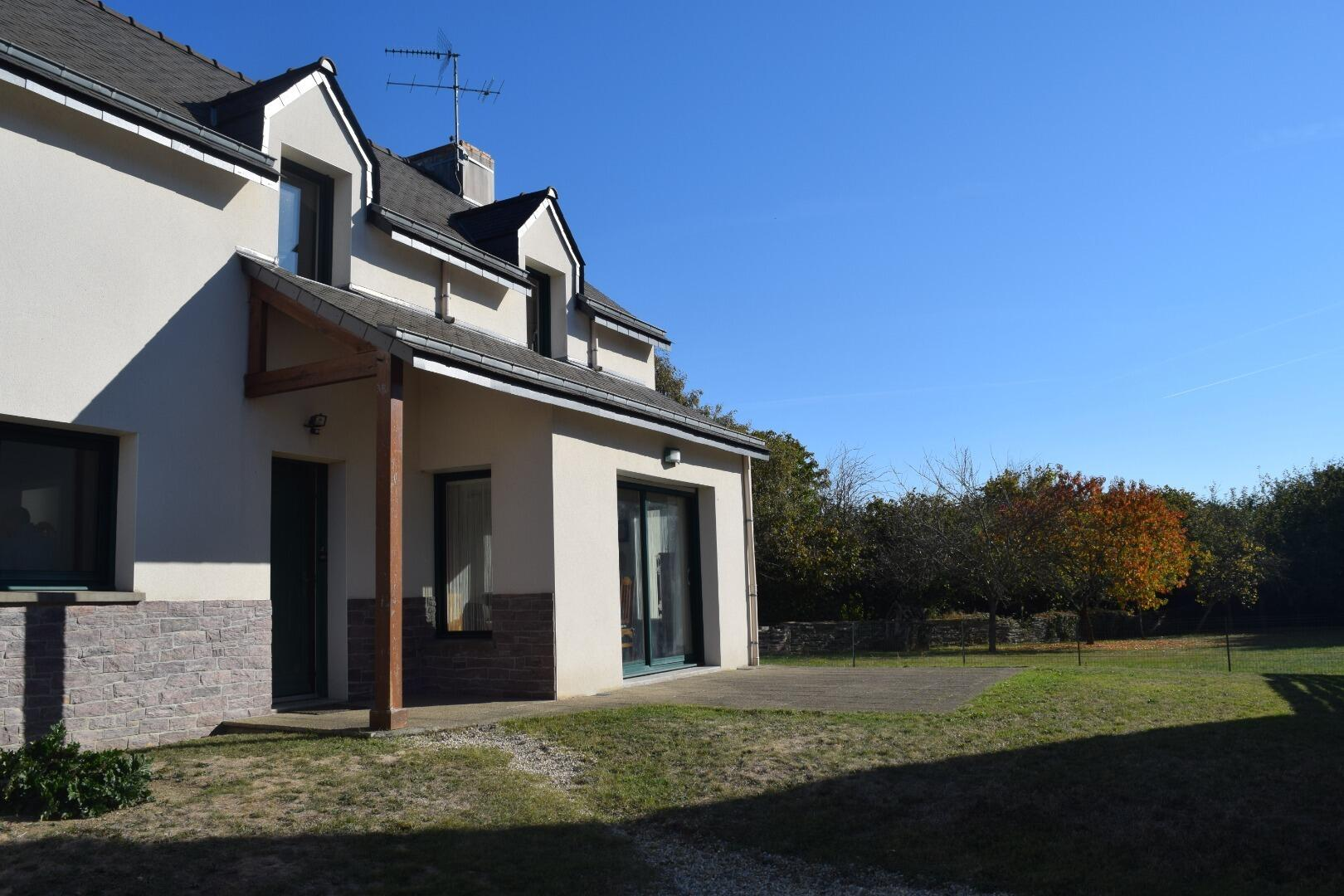 Cjb Immobilier Agence Immobiliere Chateaugiron Ouestfrance Immo